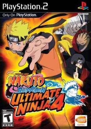 descargar naruto shippuden ultimate ninja storm 4 pc