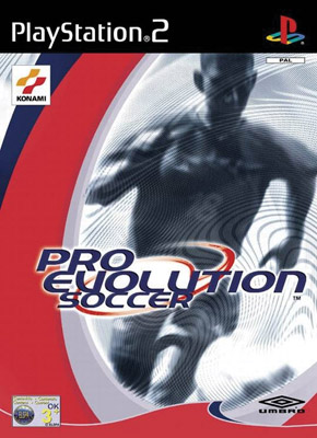 Pro Evolution Soccer (Europe) (Es,It) (v2 00) ISO < PS2 ISOs