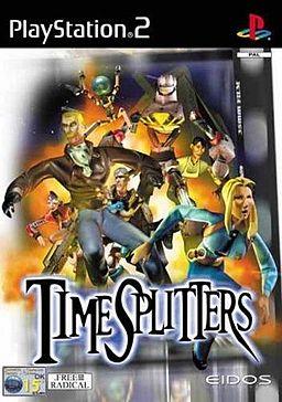 Timesplitters 2 ps2 iso ntsc | TimeSplitters 2 Cheats, Codes