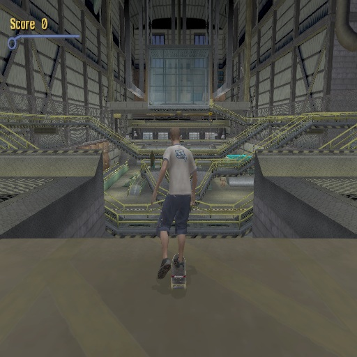 Tony Hawk's Pro Skater 2 and Pro Skater 3 are critically ranked among the best games released for the PlayStation and PlayStation 2, respectively. [3] [4] [5] However, later entries started getting less favorable reviews, culminating in the games developed by Robomodo being critically panned, with Ride and Pro Skater 5 being named