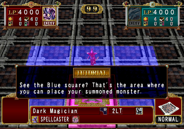 yu gi oh duelist of the roses iso