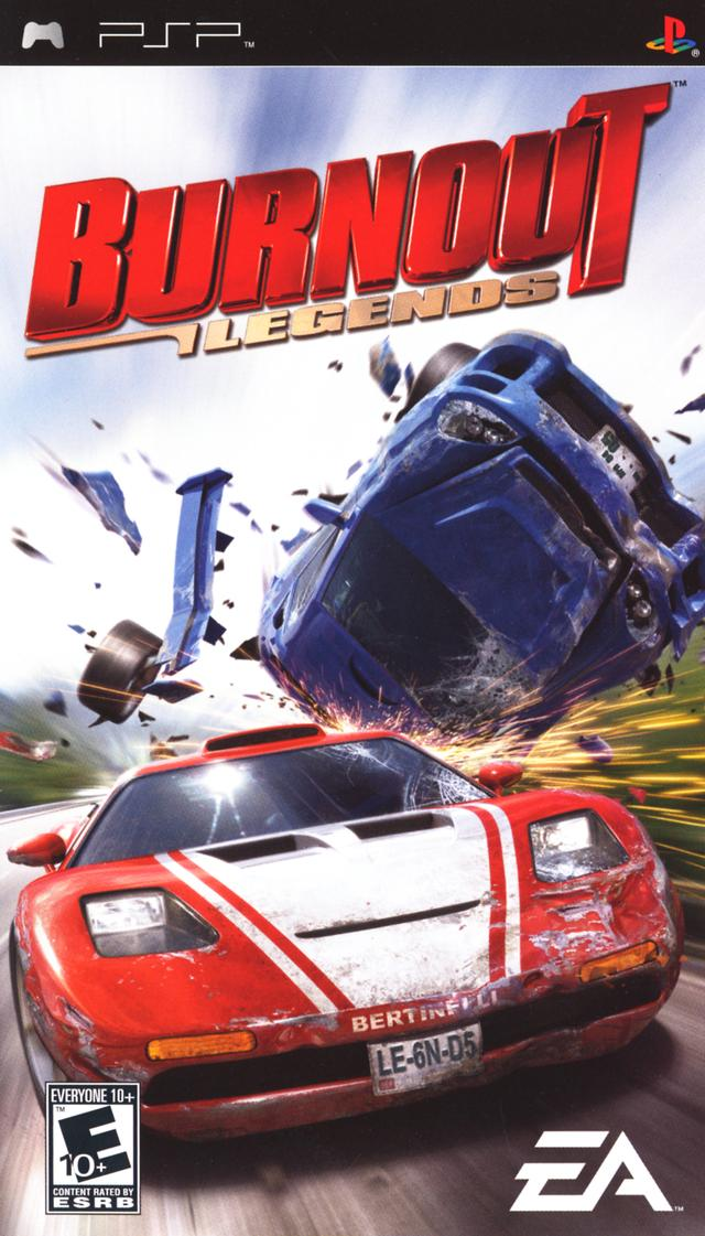 burnout 3 para pc full version