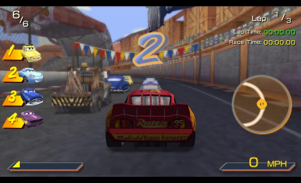 Скачать Игру Cars Скачать На Psp - фото 2