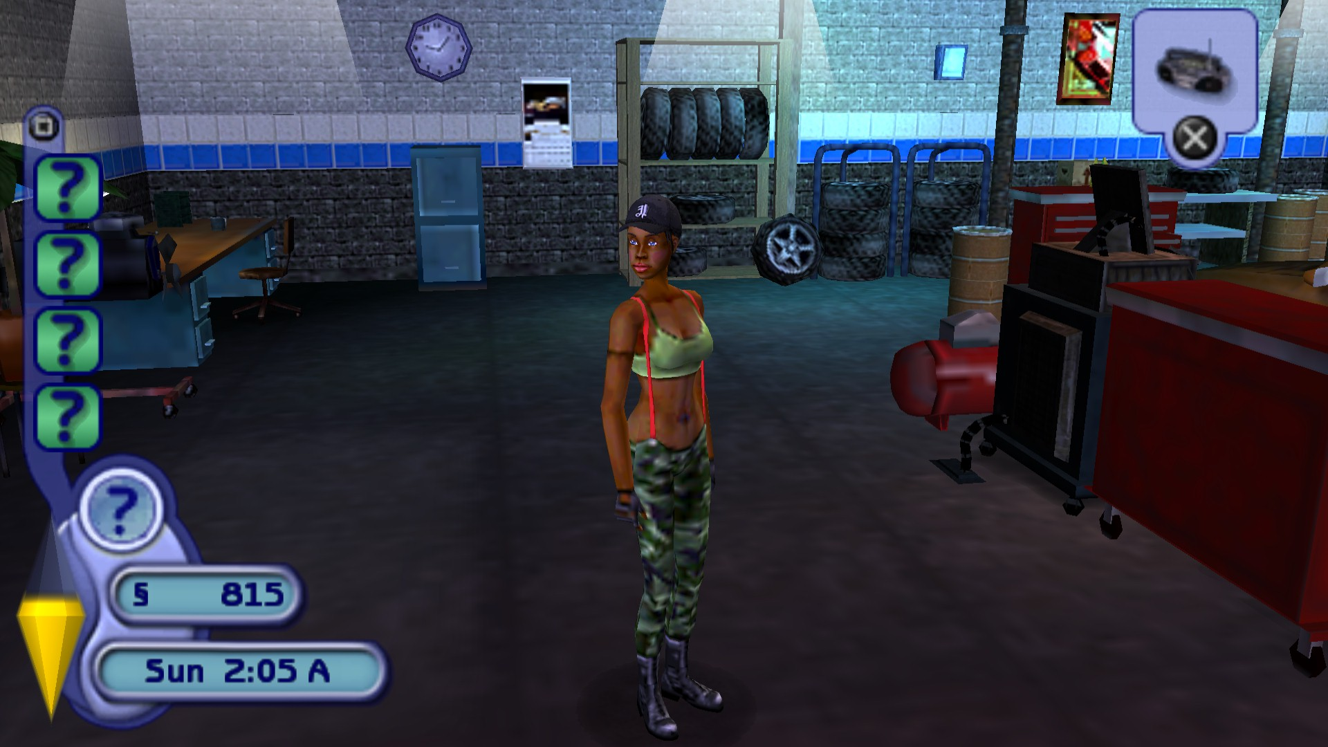 Download Game Gta N64