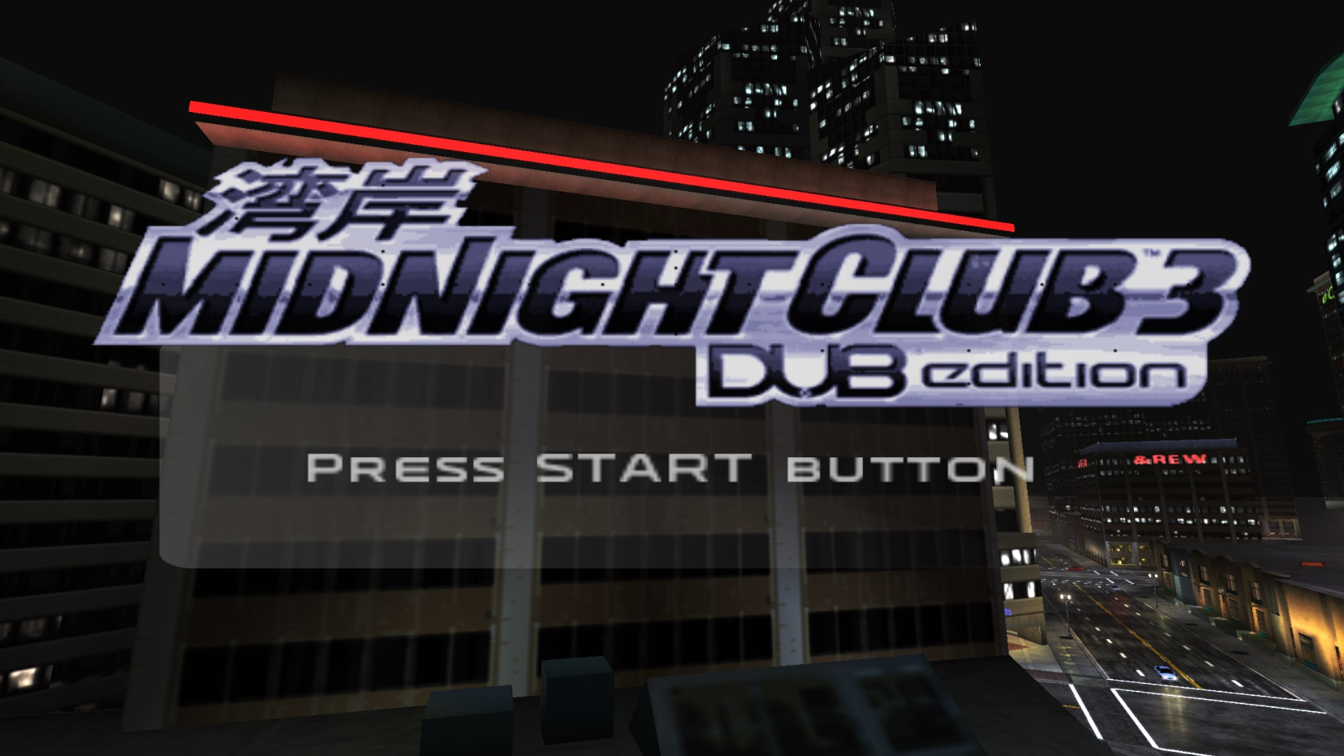 midnight club 3 rockstar logos