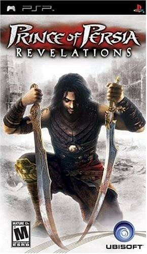 prince of persia warrior within free download for psp