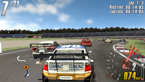 Toca Race Driver 2 Pc Demo Download