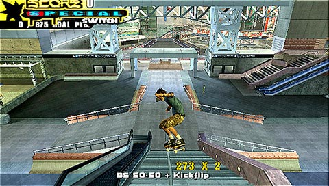 Download Iso psx tony hawk