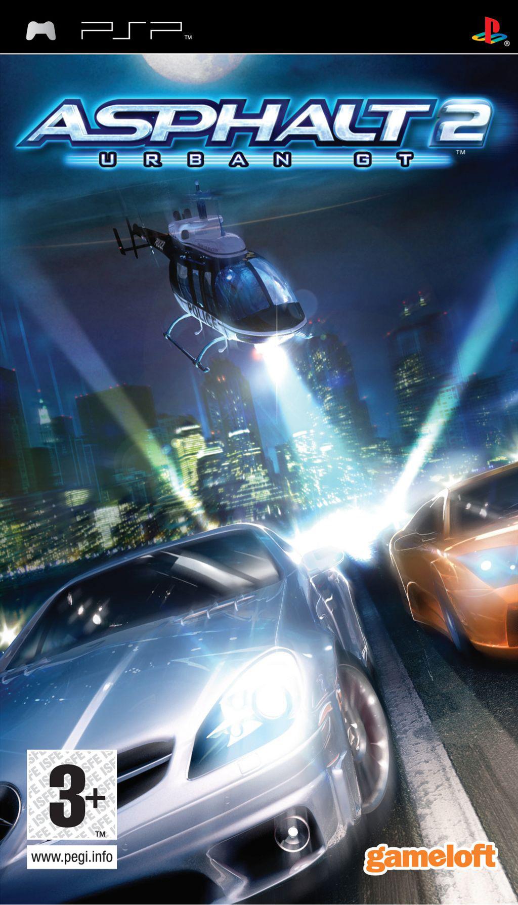 Download asphalt urban gt2 ppsspp file iso gudang games mod.