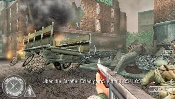 Call Of Duty Roads To Victory Europe Iso Psp Isos Emuparadise