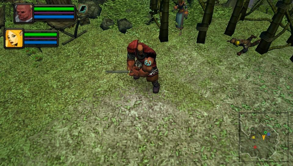 dungeon siege 2 download completo torrent
