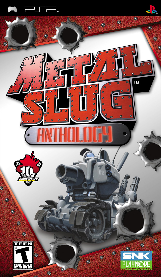 Coup de gueule : Retrogaming trop cher ? - Page 27 156523-Metal_Slug_Anthology_(USA)-1