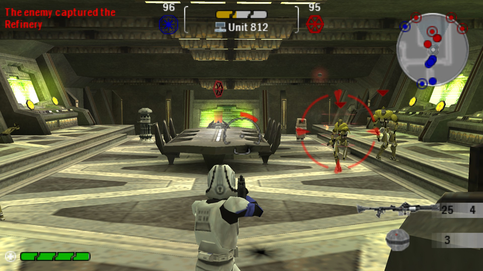 Star Wars Battlefront Renegade Squadron скачать торрент