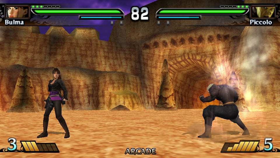 Dragon Ball Evolution Europe Iso