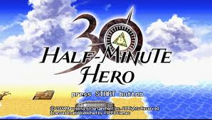 half minute hero pc download