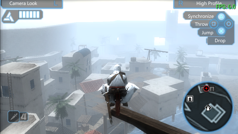 permainan Assassin's Creed: Bloodlines