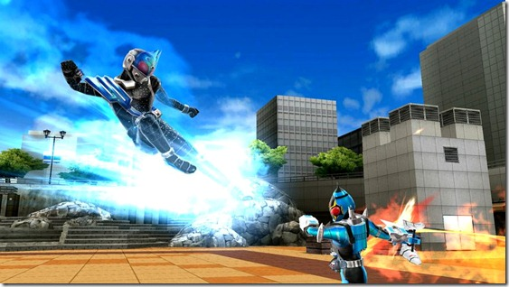 kamen rider games for pc  free