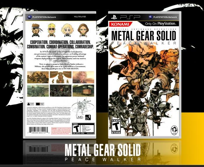 metal gear solid gameboy rom
