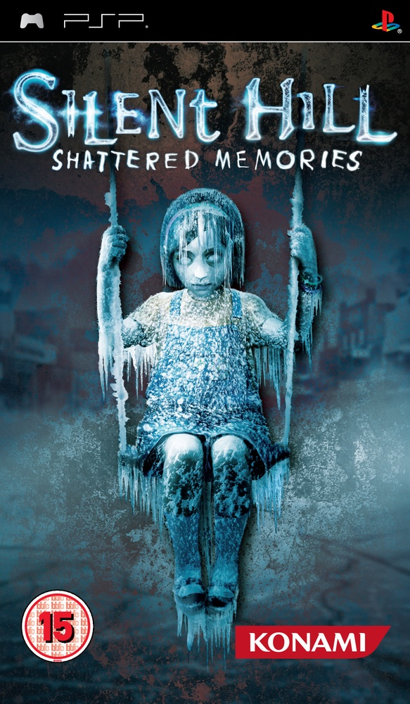 Silent Hill - Shattered Memories (Europe) ISO Download