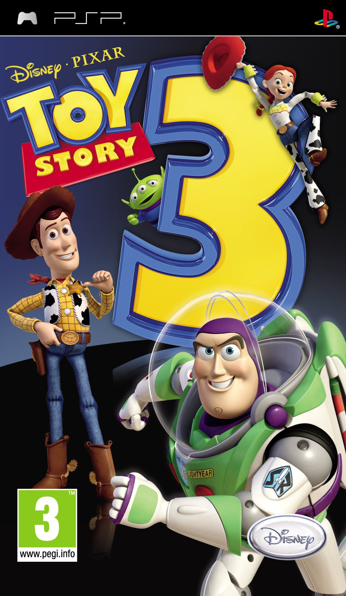 All Toy Story 3 Games : Toy story usa iso download