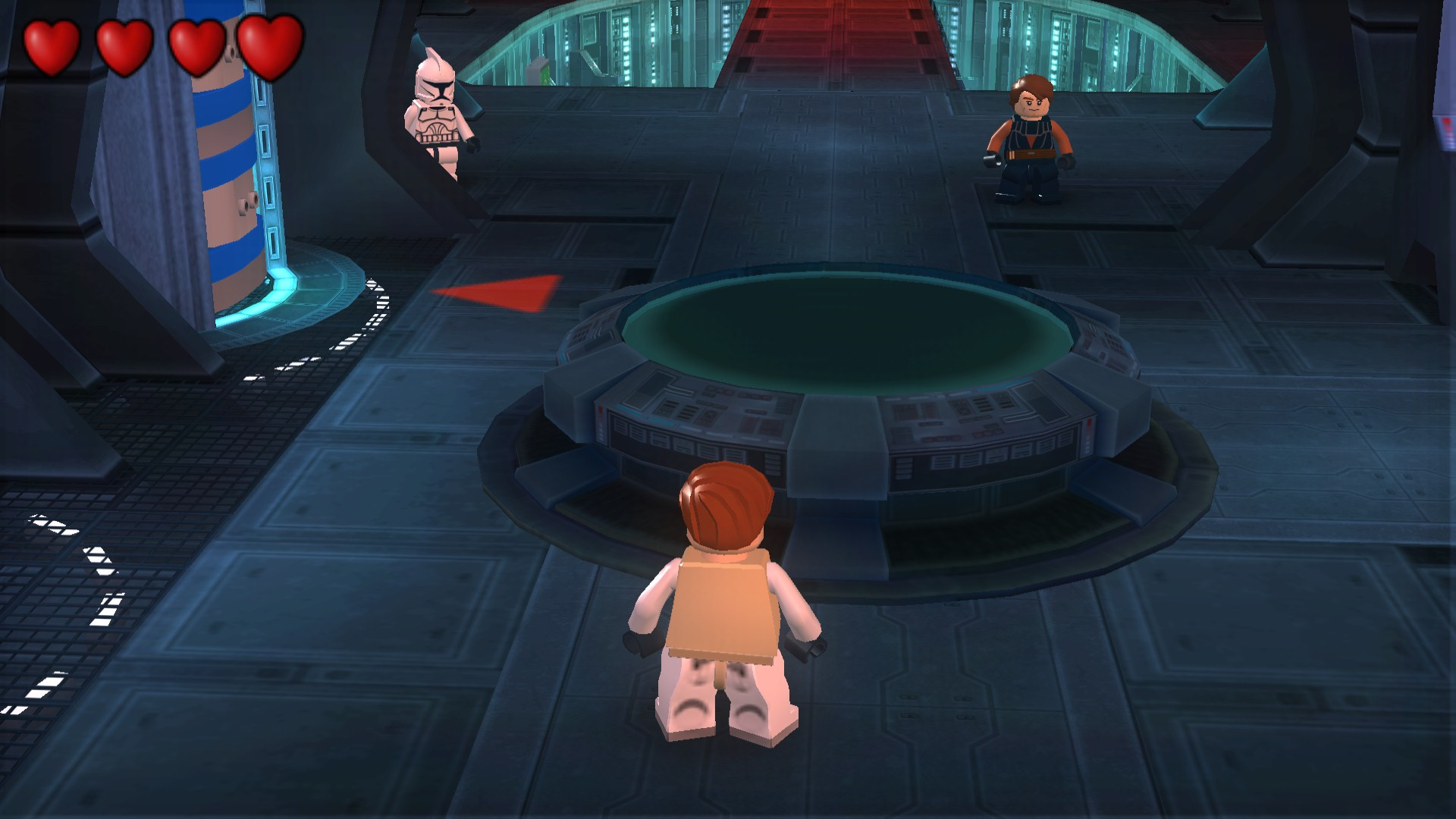 lego star wars iii the clone wars usa iso download. Black Bedroom Furniture Sets. Home Design Ideas
