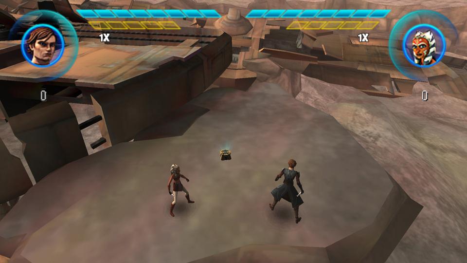 Звездные войны клонов игра псп губка боб игра для андроид