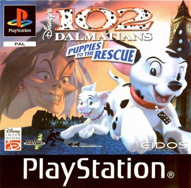 102 dalmatians pc game download