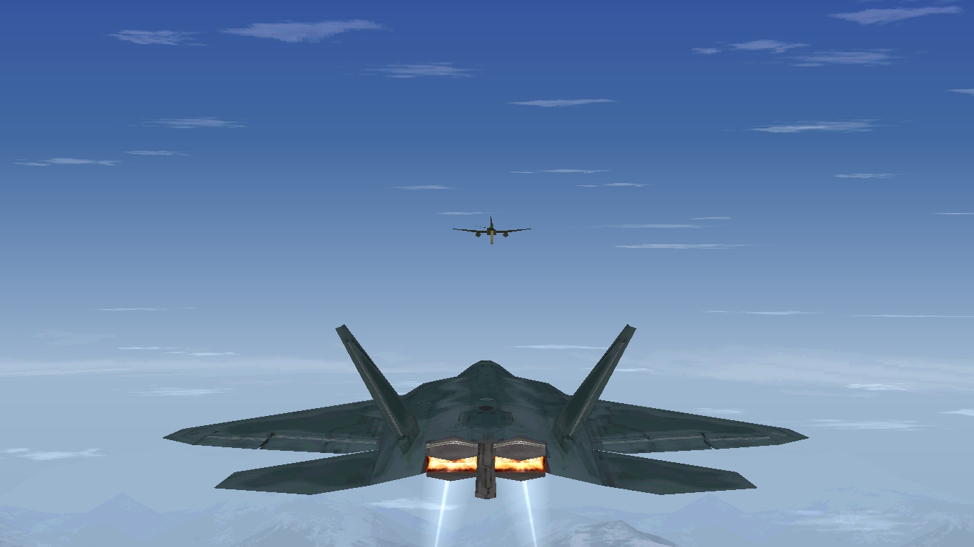 Ace Combat 3 Electrosphere Usa Iso Psx2psp Isos