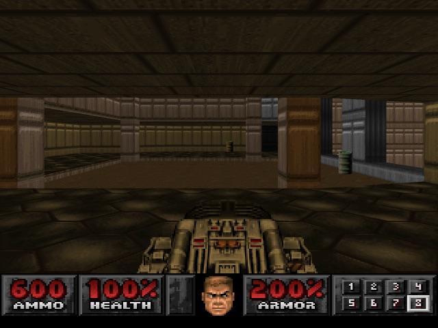 Doom (USA) ISO < PSX2PSP ISOs | Emuparadise