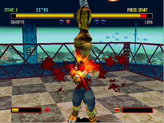 bloody roar 2 android free rom