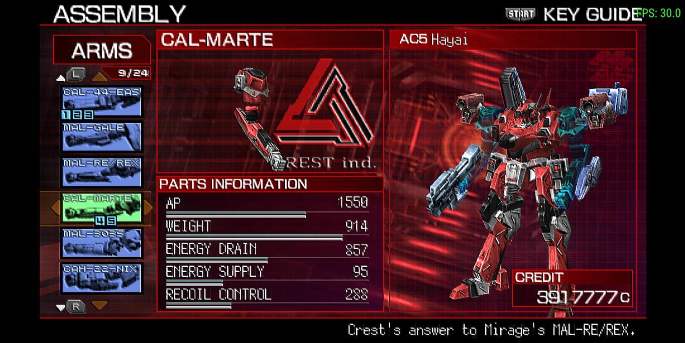 armored core 3 portable usa psn iso download