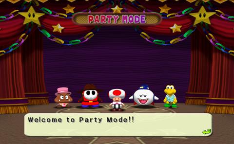 Mario Party 4 (v1 01) ISO < GCN ISOs | Emuparadise