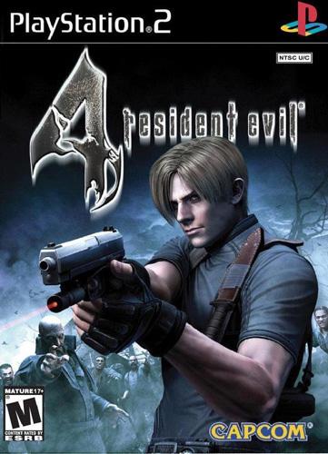 resident evil 4 gamecube disc 2 download