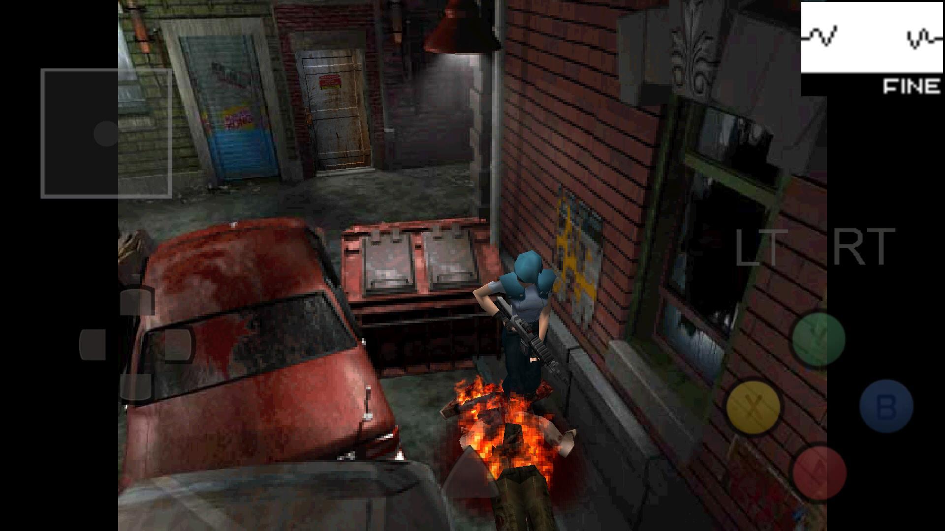 Resident Evil 3 Nemesis United Kingdom Iso Dc Isos Emuparadise