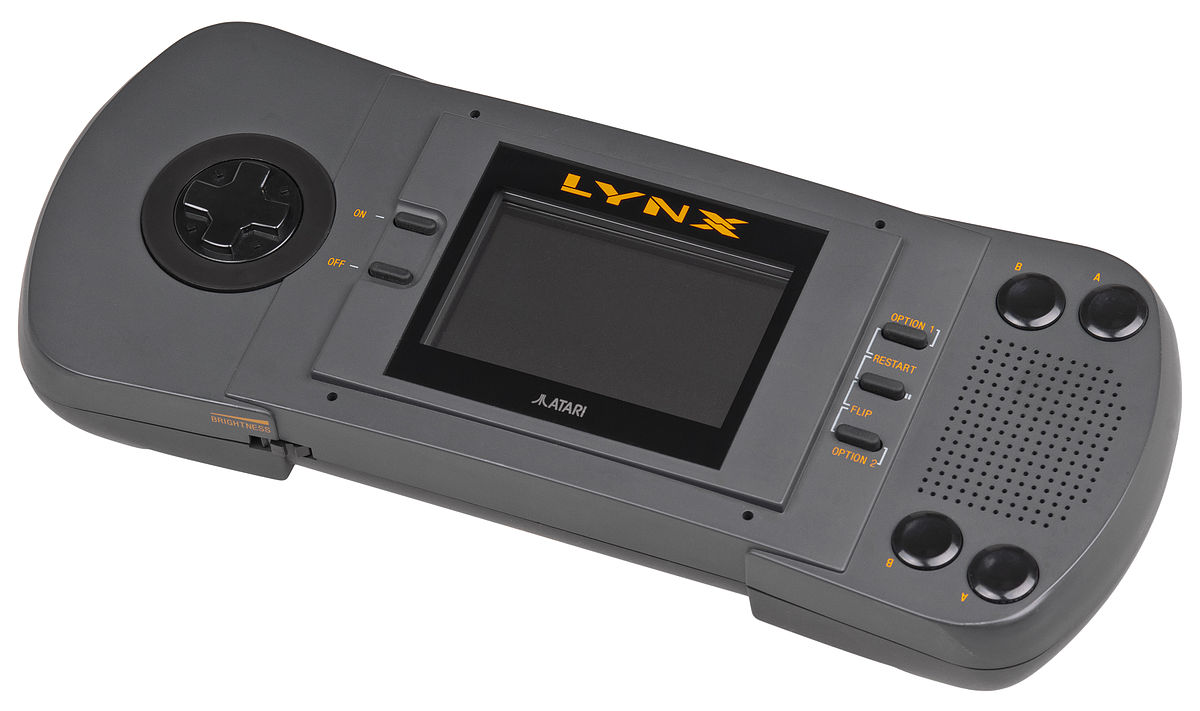 Atari - Lynx (No Intro) < Fullset ROMs | Emuparadise