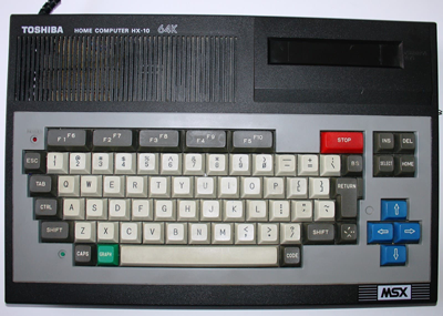 Microsoft - MSX (No Intro) < Fullset ROMs | Emuparadise