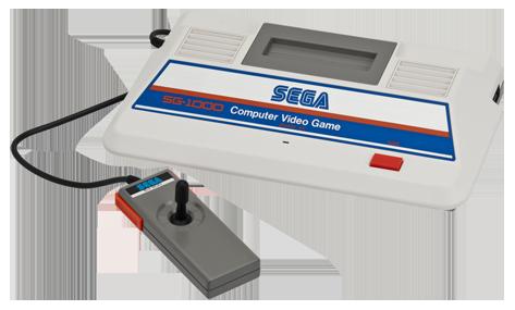 Sega - SG-1000 (No Intro) < Fullset ROMs | Emuparadise