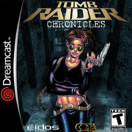 Tomb Raider Chronicles (Video Game) - TV Tropes