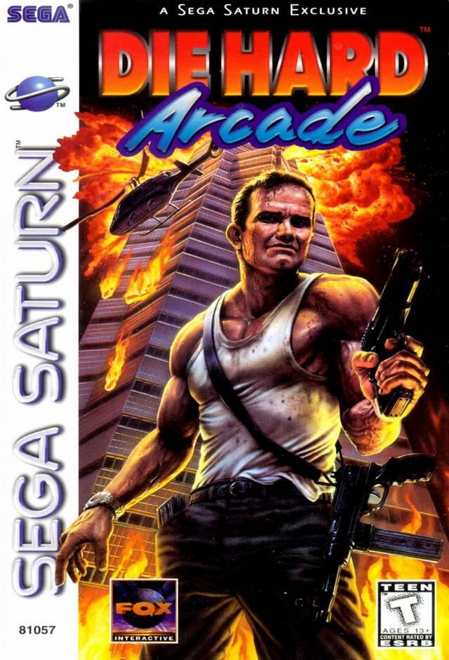 Die Hard Arcade (U) ISO