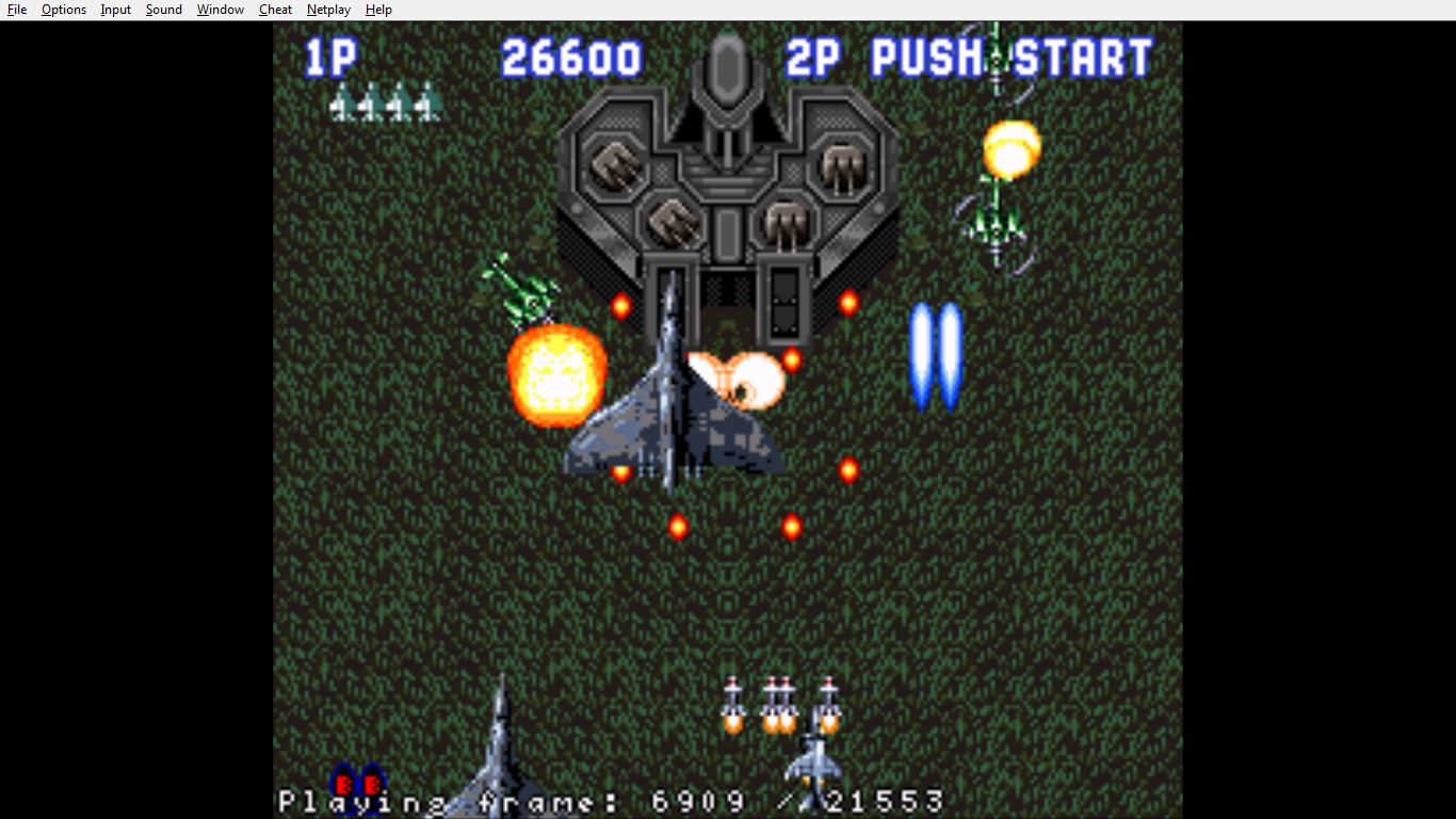 Aero Fighters Usa Rom Snes Roms Emuparadise