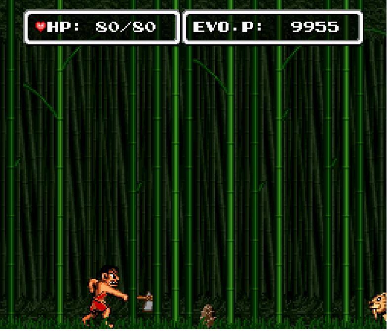 Play E.V.O. - Search for Eden Nintendo Super NES online ...