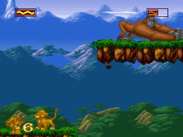 lion king game free  pc full version