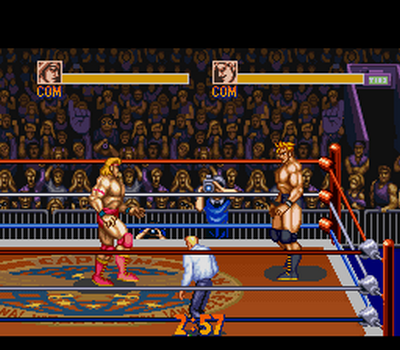 wcw world championship wrestling nes download