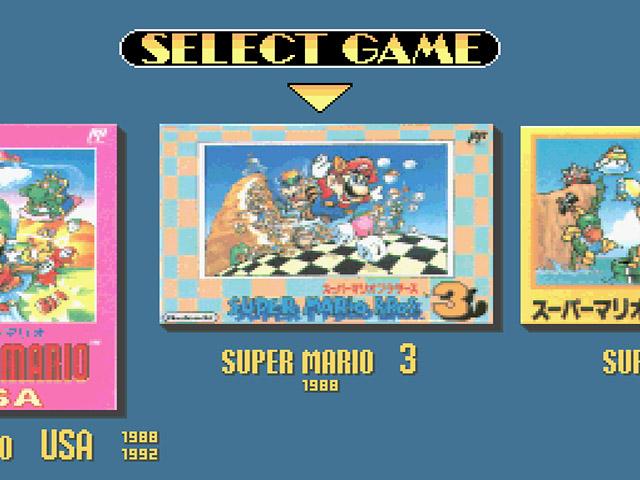Super Mario Bros 2 Snes