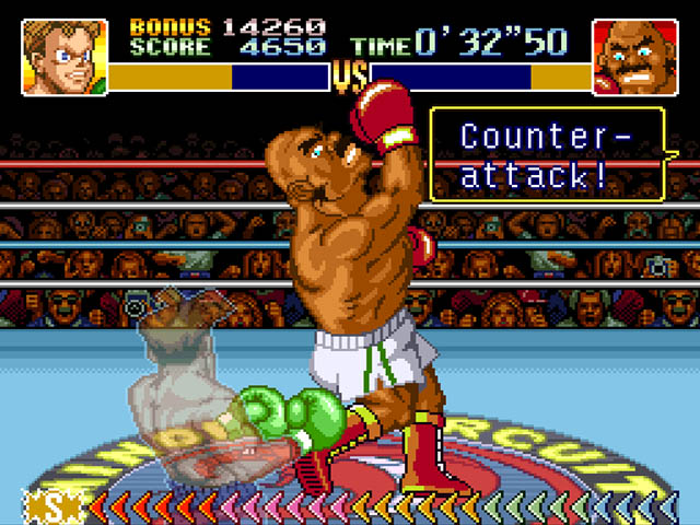 Image result for Super Punch-Out!! SNES