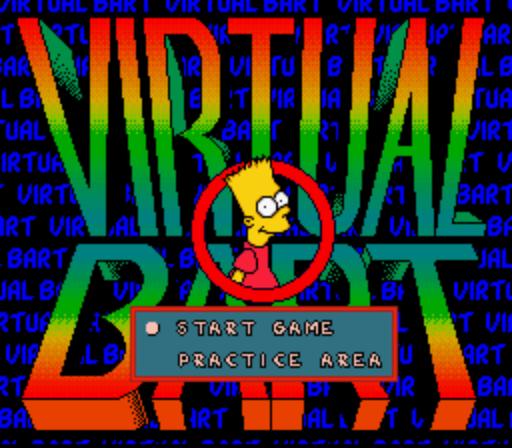 Kết quả hình ảnh cho Virtual Bart (USA)
