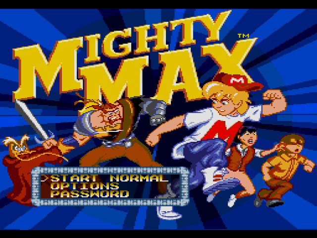 Max The Mighty Movie