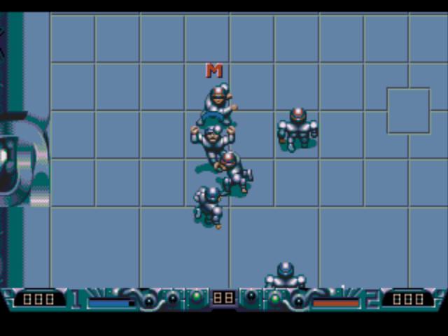 Speedball 2 ★ Brutal Deluxe BANJO cover - YouTube