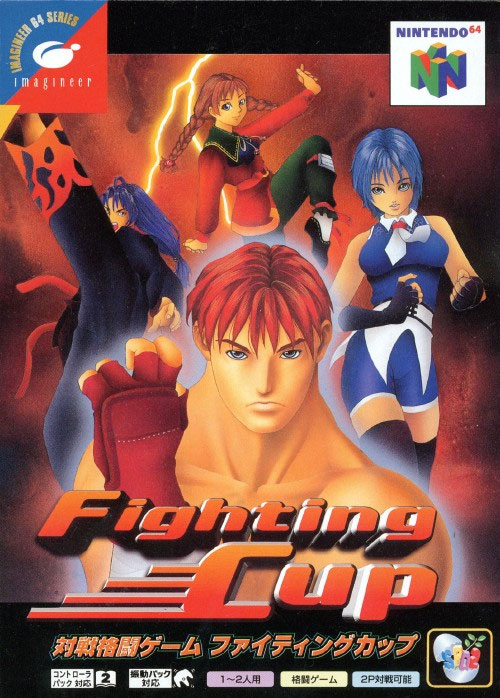 Fighters Europe Com: Fighters Destiny (Europe) ROM Download