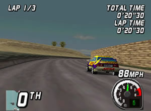 Top gear rally usa rom n64 roms emuparadise screenshot thumbnail media file 2 for top gear rally usa sciox Image collections